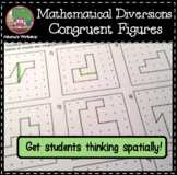 Mathematical Diversion - Congruent Figures