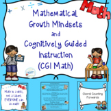 Mathematical  Growth Mindsets and Cognitively Guided Instr