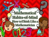 Mathematical Habits-of-Mind