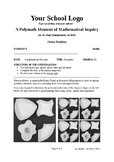 Mathematical Inquiry (Fermi Problem)