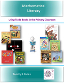 Mathematical Literacy Using Trade Books in the Intermediat