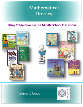 Mathematical Literacy Using Trade Books in the Middle Scho