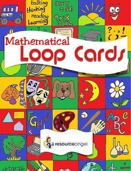 Mathematical Loop Cards
