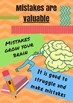Mathematical Mindset Posters