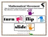 Mathematical Movements