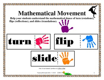 Mathematical Movements