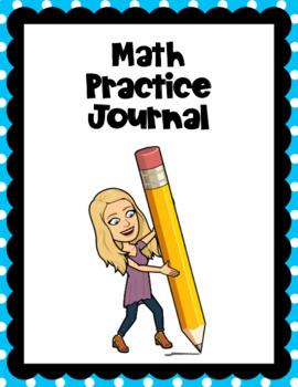 Mathematical Practice Journal