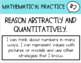Mathematical Practice Posters