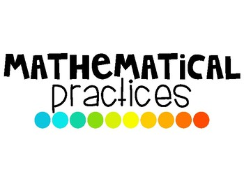 Mathematical Practices