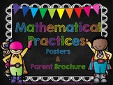 Mathematical Practices: Posters & Brochure