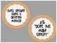 Mathematical Practices Posters/Signs for Common Core (CCSS)
