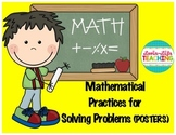 Mathematical Practices for Problem Solving 8 Practices with Explanations