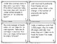 Mathematical Processes Task Cards- Problem Solving in Real Life