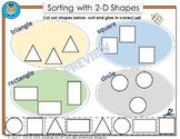 Preschool/Kindergarten Math Concepts