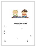 Mathematician Biography