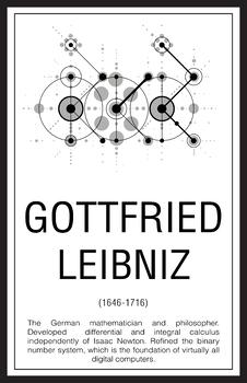 Mathematicians - Leibniz