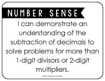 Mathematics 7 Learning Outcome Statements (Alberta)