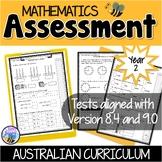 Mathematics Assessment Year 2 Australian Curriculum