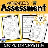 Mathematics Assessment Year 5 Australian Curriculum