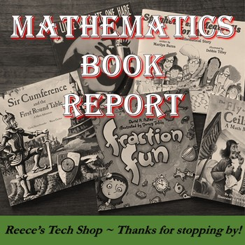 Mathematics Book Report