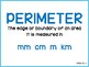 Mathematics Definition Posters Full Version