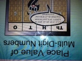 Mathematics Fourth Grade Module 1 Lesson 16 Smart Board Lesson