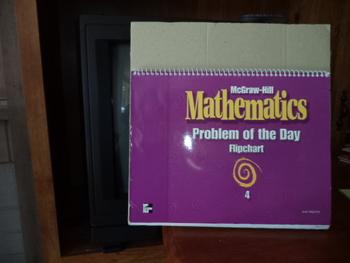 Mathematics  ISBN 0-02-100239-8