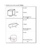 Ontario Mathematics - Nelson 7 and 8 -  Diameter, Radius, Volume