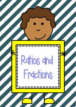 Mathematics: Junior High - Ratios and Fractions