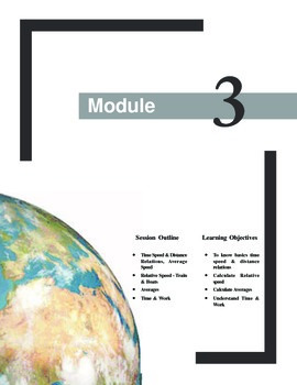 Mathematics-Module 3