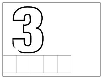 Mathematics Numbers Books
