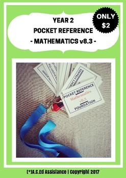 Mathematics Pocket Reference - Year 2