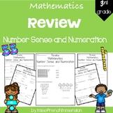 Mathematics - Review Grades 3&4