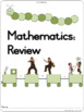 Mathematics: Review / Revision