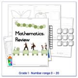 Mathematics: Review / Revision