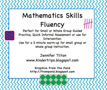 Mathematics Skills Fluency-Common Core