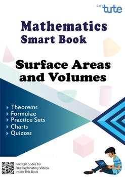 Mathematics | Surface Areas and Volumes | Assessments and documents