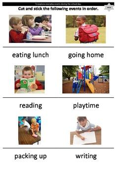 Mathematics: Time Assessments