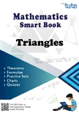 Mathematics | Similar Triangles and Congruent Triangles