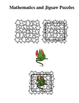 Mathematics and Jigsaw Puzzles