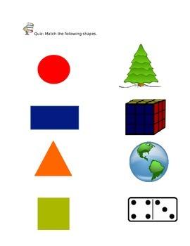 Mathematics for 2nd Grade