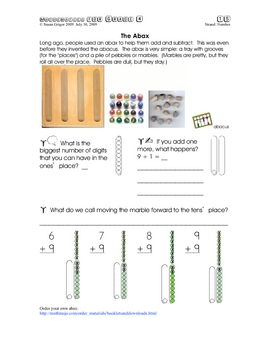 Mathematics for Grade 4 Chapter 1 Numbers Part 1
