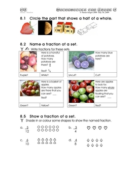 Mathematics for Grade 4 Chapter 1 Numbers Part 2