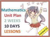 Mathematics in Addition (Number & Operations in Base Ten)/