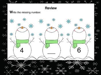 Mathematics in Focus Kindergarten SMART Board lessons Ch 5
