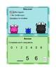 Mathematics in Focus Kindergarten SMART board lessons Ch 3 + No Prep Worksheets