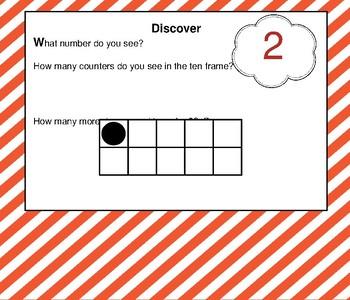 Mathematics in Focus Kindergarten SMART board lessons Ch 4