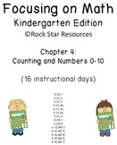 Mathematics in Focus Worksheets Chapter 4