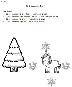 Mathematics in Focus Worksheets Chapter 5