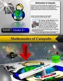 Mathematics of Catapults
